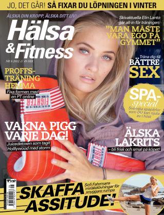 Hälsa & Fitness (Inga nya utgåvor) 2012-10-30
