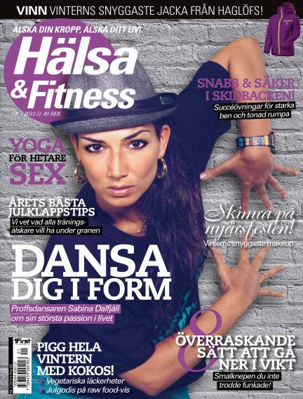 Hälsa & Fitness December 11, 2012 00:00