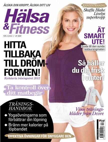 Hälsa & Fitness January 19, 2012 00:00