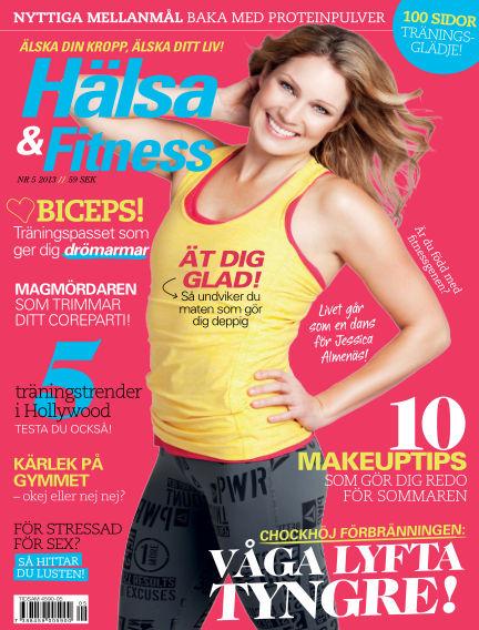 Hälsa & Fitness April 30, 2013 00:00