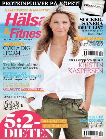 Hälsa & Fitness September 17, 2013 00:00