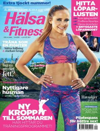 Hälsa & Fitness (Inga nya utgåvor) 2014-03-25