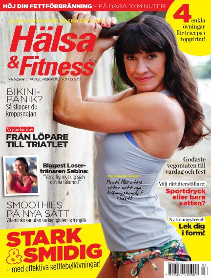 Hälsa & Fitness June 24, 2014 00:00