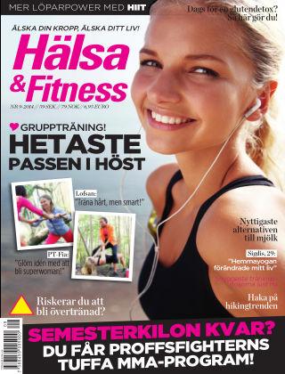 Hälsa & Fitness (Inga nya utgåvor) 2014-08-26