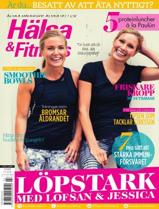Hälsa & Fitness (Inga nya utgåvor) 2015-02-24