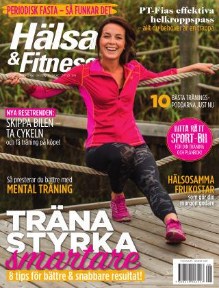 Hälsa & Fitness (Inga nya utgåvor) 2016-07-28