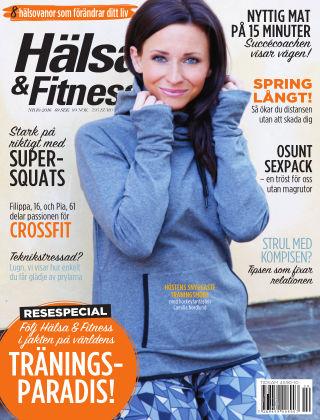 Hälsa & Fitness (Inga nya utgåvor) 2016-09-29