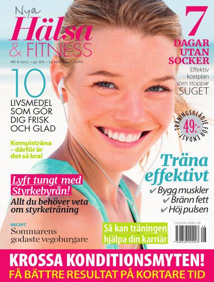 Hälsa & Fitness July 27, 2017 00:00