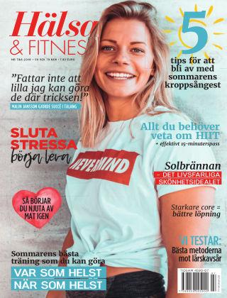 Hälsa & Fitness 2018-06-21