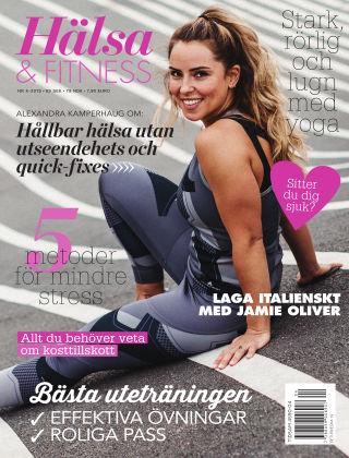 Hälsa & Fitness 2019-04-02