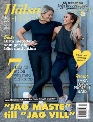 Hälsa & Fitness 2019-06-11