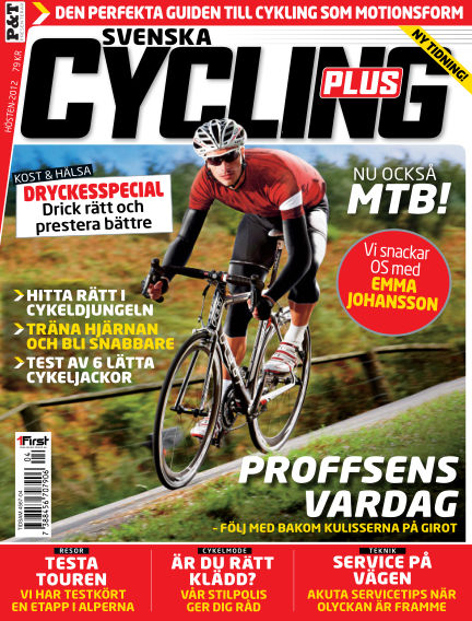 CyclingPlus August 14, 2012 00:00
