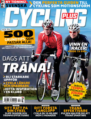 CyclingPlus 2012-04-19