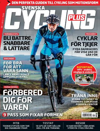CyclingPlus 2013-02-05