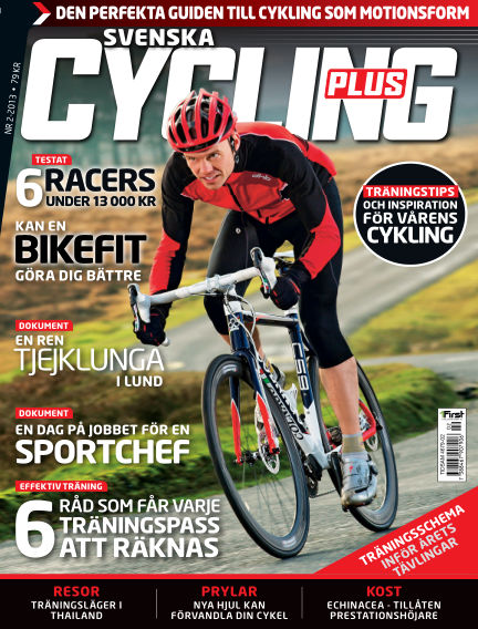 CyclingPlus March 26, 2013 00:00