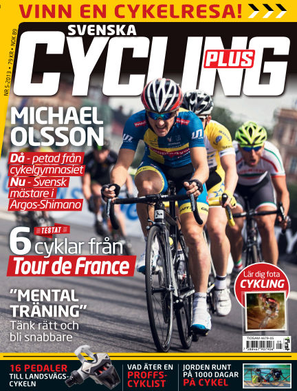 CyclingPlus September 03, 2013 00:00