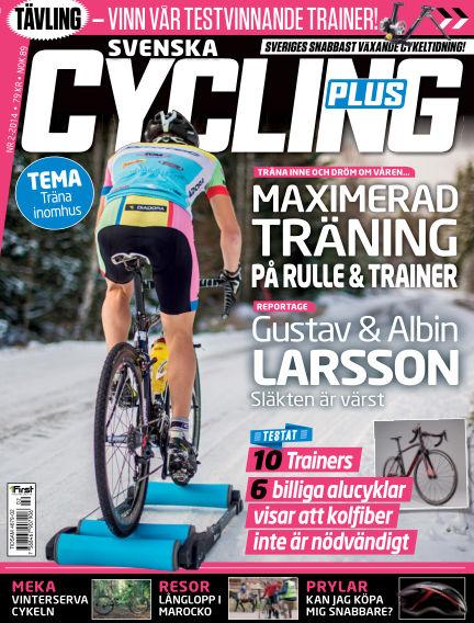 CyclingPlus February 11, 2014 00:00