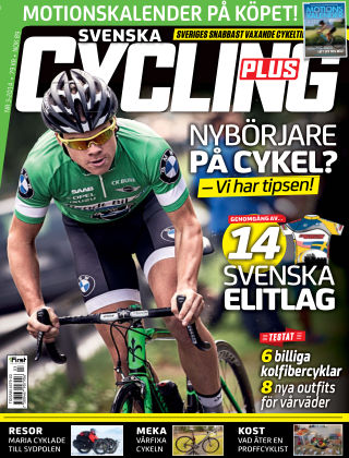 CyclingPlus 2014-04-01