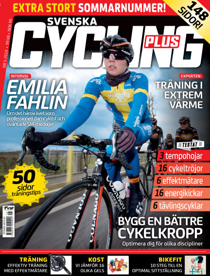 CyclingPlus July 01, 2014 00:00