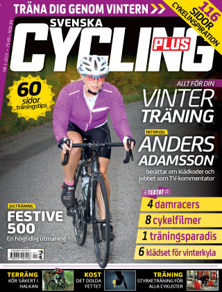 CyclingPlus 2014-11-25