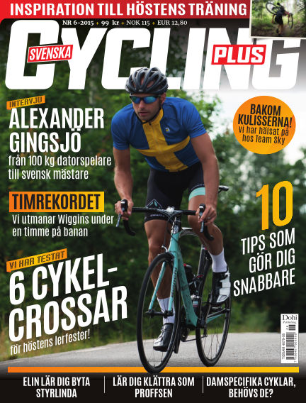 CyclingPlus August 11, 2015 00:00