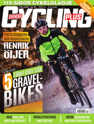 CyclingPlus 2016-01-14
