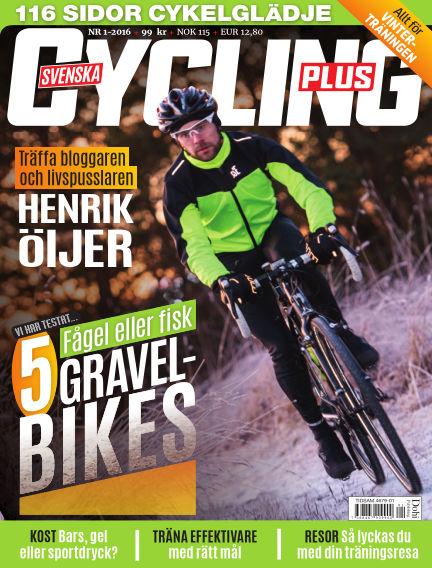 CyclingPlus January 14, 2016 00:00