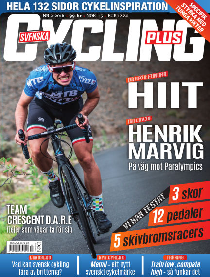 CyclingPlus March 03, 2016 00:00