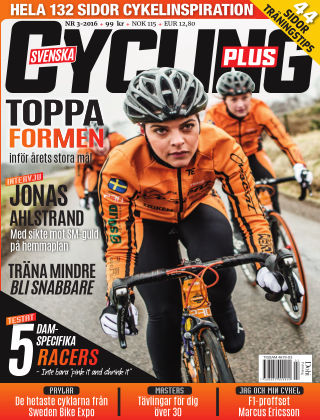 CyclingPlus 2016-04-14