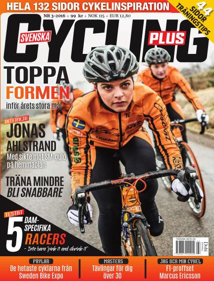 CyclingPlus April 14, 2016 00:00