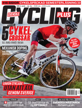 CyclingPlus 2016-07-28