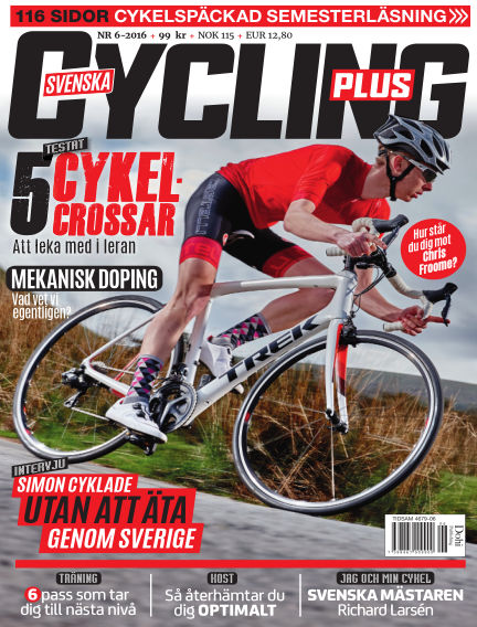 CyclingPlus July 28, 2016 00:00