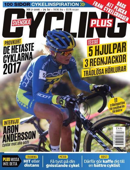 CyclingPlus September 29, 2016 00:00