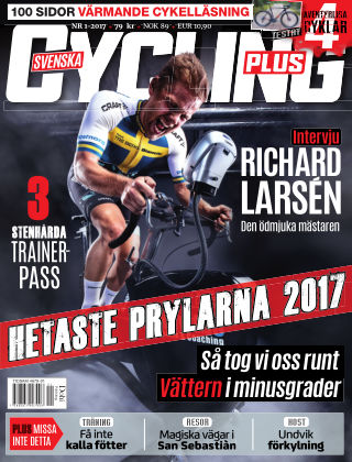 CyclingPlus 2017-01-26