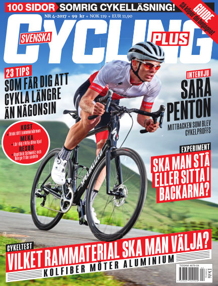 CyclingPlus June 01, 2017 00:00