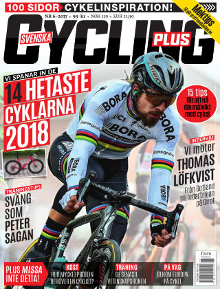 CyclingPlus 2017-08-31