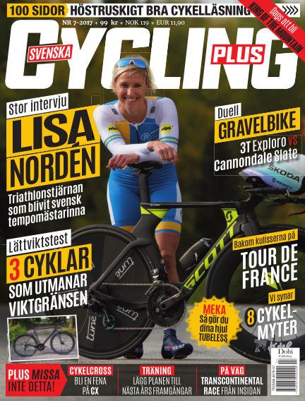 CyclingPlus October 19, 2017 00:00