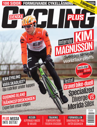 CyclingPlus 2018-02-08
