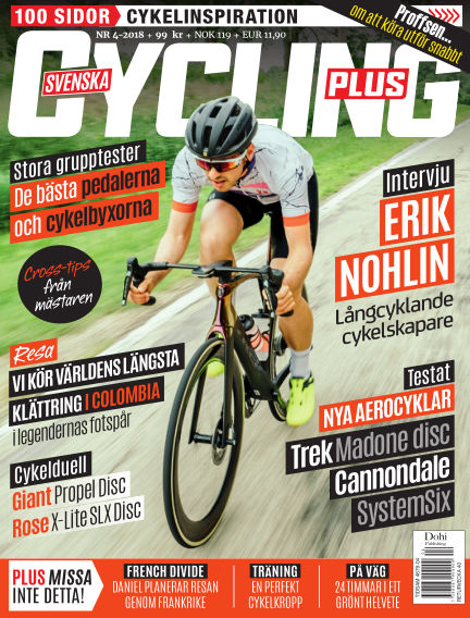 CyclingPlus August 02, 2018 00:00