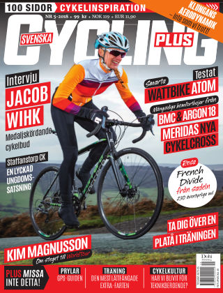 CyclingPlus 2018-10-04