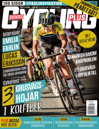 CyclingPlus 2019-02-07