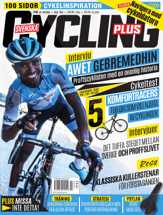 CyclingPlus 2019-04-09