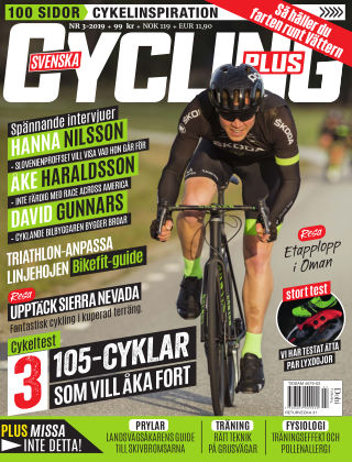 CyclingPlus 2019-06-05