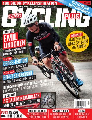 CyclingPlus 2019-10-08