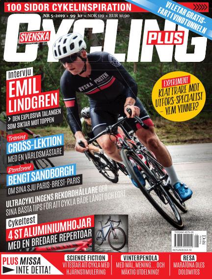CyclingPlus October 08, 2019 00:00