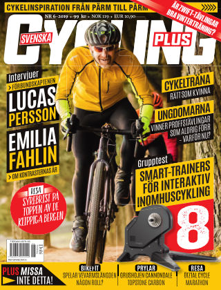 CyclingPlus 2019-12-10