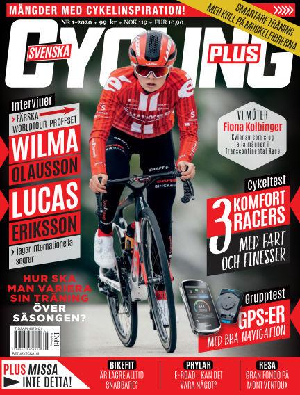 CyclingPlus