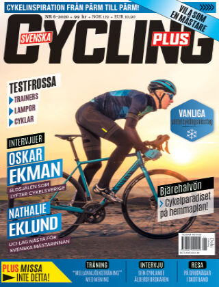 CyclingPlus 2020-12-08