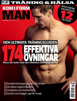 Kom i form man (Inga nya utgåvor) 2012-12-18