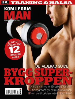 Kom i form man (Inga nya utgåvor) 2012-06-26
